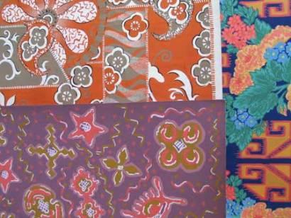 Felicity Potter Textile Designs