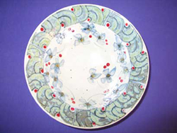 041 gallery, platter 550mm diameter