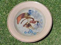 056 gallery, platter 580mm diameter