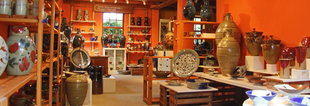 Bukkenburg Gallery