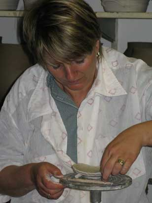 Nicolette Badenhorst