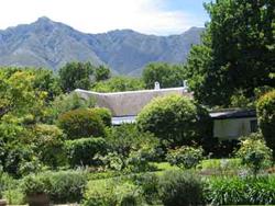 House and Garden summer-garden-at-bukkenburg