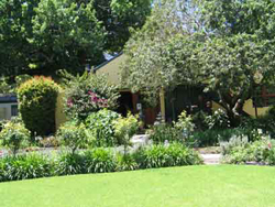 House and Garden the-studio-&-showroom-seen-