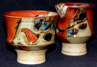 Celadon Bowl - Current Work 001