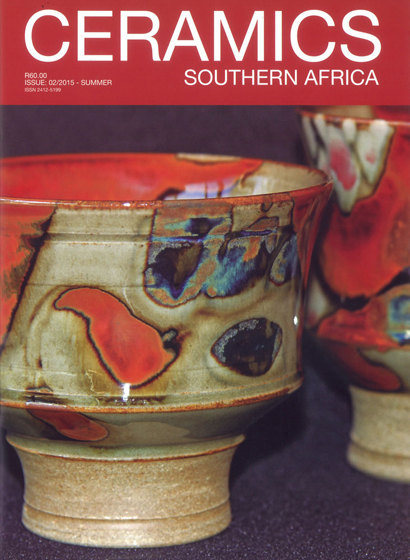 20151223, Cover - Ceramics SA, 02-2015, summer 2015